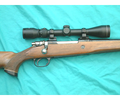 Parker Hale (Complete Outfit) .270 Winchester