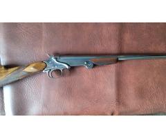 .410 SINGLE BARREL FOLDING SHOTGUN