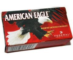 AMERICAN EAGLE - HV - SOLID 40Gr CODE AMMO 085