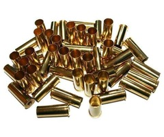 44 MAGNUM STARLINE BRASS CASES CODE 374
