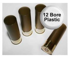 12 Bore Paper Cases (Per 100) Product Code: 3696B