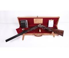 Beretta SO6 EELL 12 bore Game Gun (1G2- Gold Engraving)