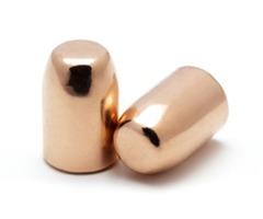 44 Magnum Round Nose Flat Point 240 grains (250)