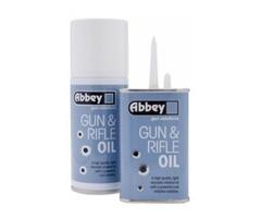 Abbey Gun and Rifle Oil