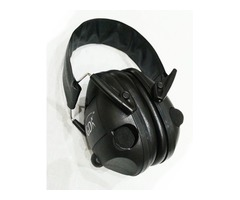 Electronic Ear Defender 82db In 4 Colours