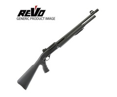 Revo Tactical 12 Gauge 24 Inch Barrel Shotgun Sec 1