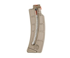 Smith & Wesson M&P 15-22 Magazine Flat Dark Earth 25 Rounds