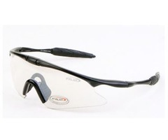 Sports Shooting Clear Protection Glasses