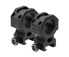 Tactical Series Scope Ring Mounts - 3 Heights