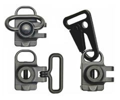 Universal Picatinny Sling Mount