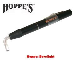 2014 Brand New Hoppes Bore Inspector Light