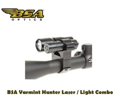 BSA Varmint Hunter Laser / Light Combo – LLCP