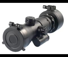 Cobra Optics Blade Gen 2+ Front Clip on Night Vision Attachment for Riflescope