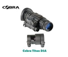 Cobra Titan DSA or HDSA Night Vision Weapon Scope