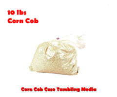 Corn Cob Untreated Media 10 LBS