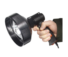 Deben 12v Tracer Sport Light 140 hunting Lamp – Std or Variable