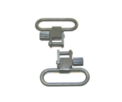 Deben QD 1″ pair sling swivels