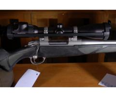 Sako 85 S .22-250 Remington