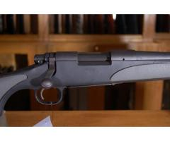 Remington 700 .17 Remington Fireball
