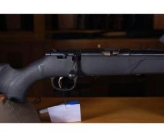 Marlin XT 17 .17 Hornady Magnum Rimfire (.17HMR)