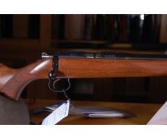 BRNO American 452 Deluxe .17 Hornady Magnum Rimfire (.17HMR)