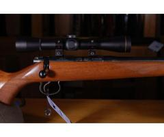 CZ 452 .17 Hornady Magnum Rimfire (.17HMR)