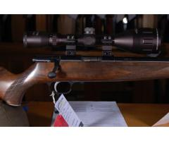 Weihrauch HW 60 .17 Hornady Magnum Rimfire (.17HMR)