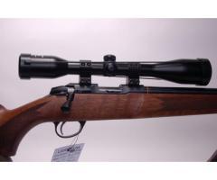 Sako P04R Varmint .17 Hornady Magnum Rimfire (.17HMR)