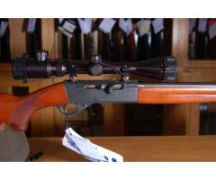 Anschutz 525 .22 Long Rifle