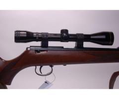 Anschutz 1415/16 .22 Long Rifle