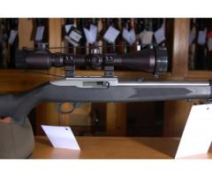 Ruger 10/22 .22 Long Rifle