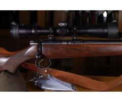 CZ 455 .22 Long Rifle