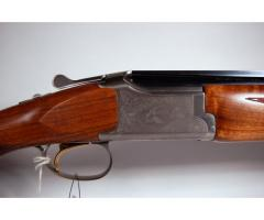 Browning 525 Classic Game 28 bore