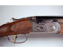 Beretta Silver Pigeon Classic 20 bore