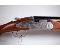 Beretta 687 EELL 20 bore
