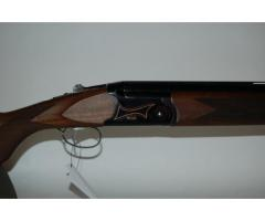 Morgan 12 bore
