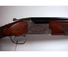 Miroku MK-60 Sporter 12 bore
