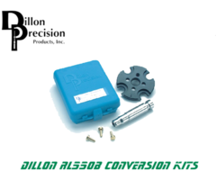 Dillon Precision RL550B Calibre Conversion Kit