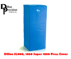 Dillon Precision SL900 1050 and Super 1050 Press Cover