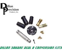Dillon Precision Square Deal B Calibre Coversion Kit