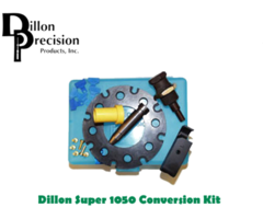 Dillon Precision Super 1050 Calibre Conversion Kit