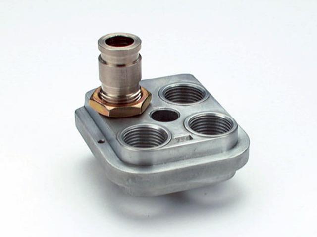 For Sale - Dillon RL550b Toolhead - Gungle ( www gungle uk )