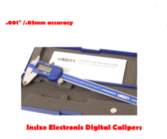 Electronic Digital Calipers