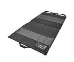 G.P.I Tactical 4 Panel Folding Shooting Mat