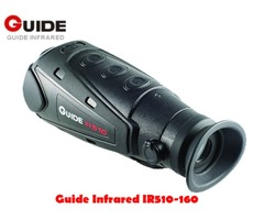Guide IR Infrared IR510-160 Thermal Imager – Monocular
