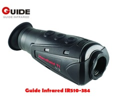 Guide IR Infrared IR510-384 Thermal Imager – Monocular