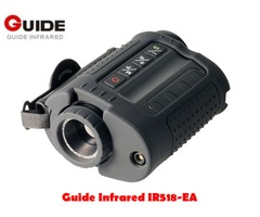 Guide IR Infrared IR518-EA Thermal Imager -Monocular