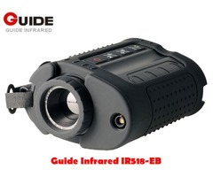 Guide IR Infrared IR518-EB Thermal Imager -Monocular