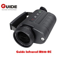 Guide IR Infrared IR518-EC Thermal Imager -Monocular