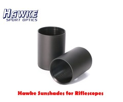 Hawke Sunshades for Riflescopes